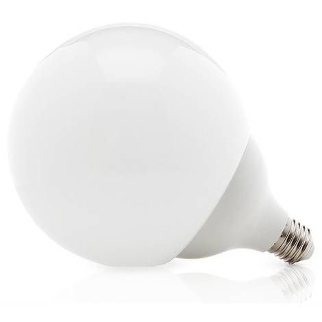 Bombilla de LEDs G145 E27 24W 2200Lm 30.000H