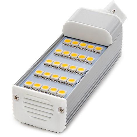 Bombilla de LEDs G24 25 X SMD5050 5W 420Lm 30.000H