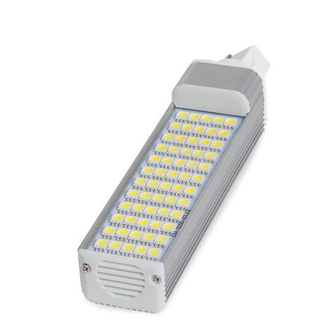 """main image of """"Bombilla de LEDs G24 4 Pins de 60 X SMD5050 12W 1000Lm 30.000H"""""""