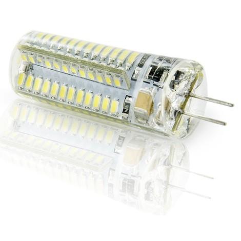 Bombilla de LEDs G4 96 X SMD3014 220V-240V 5W 300Lm 30.000H