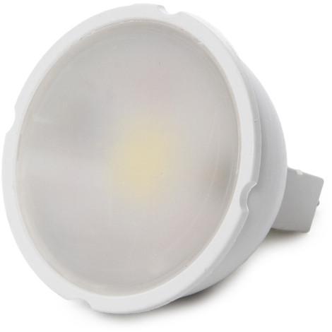 Bombilla de LEDs GU5,3 Mr16 7W 580Lm 15.000H