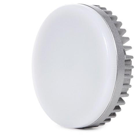 Bombilla de LEDs GX53 SMD5730 6W 580Lm 30.000H