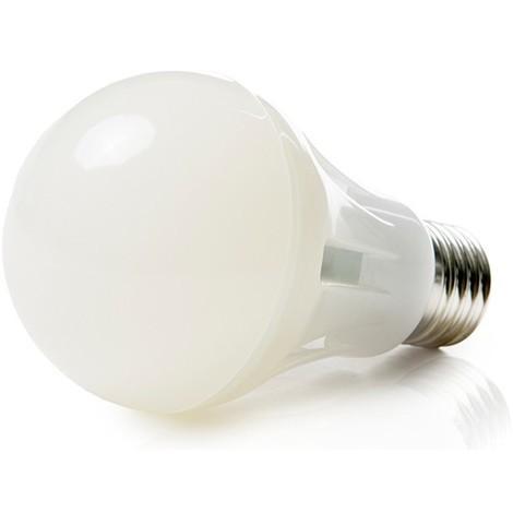 Bombilla de LEDs Mcob E27 10W 1080-1320Lm 30.000H
