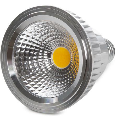 Bombilla de LEDs PAR30 E27 20W 1800Lm 30.000H