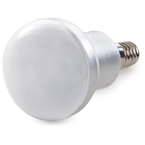 Bombilla de LEDs R50 E14 5W 350Lm 30.000H
