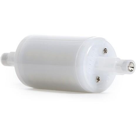 Bombilla de LEDs R7S 78Mm 360º SMD2835 Epistar 5W 500Lm 30.000H