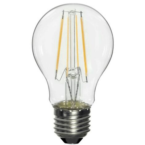 Bombilla de luz de la Gota de filamentos de Osram 11W E27 LED 4000K VCA100840CG8