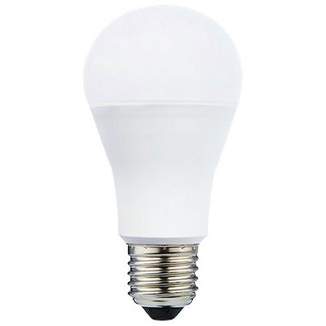 Bombilla de luz de la Gota de LED Duralamp 18W 4000K E27 DA6020N