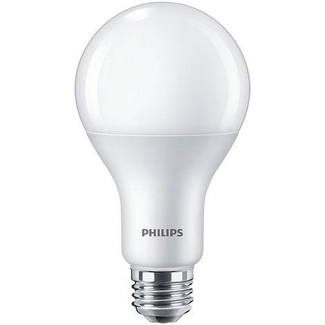 Bombilla de luz de la Gota de Philips Led 17,5 W E27 6500K CORE150865