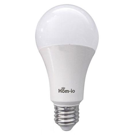 Bombilla de luz de la Gota Inteligente Melchioni I WIFI 10W 2700-6500K E27 559593002