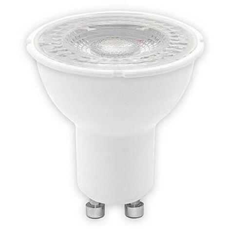 Bombilla de luz LED de Ge Lighting 6W GU10 3000K dimmable 93094499