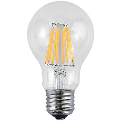 BOMBILLA DECORATIVA LED E27 10 ANCHO: X LARGO: X ALTO: 10,5 CM