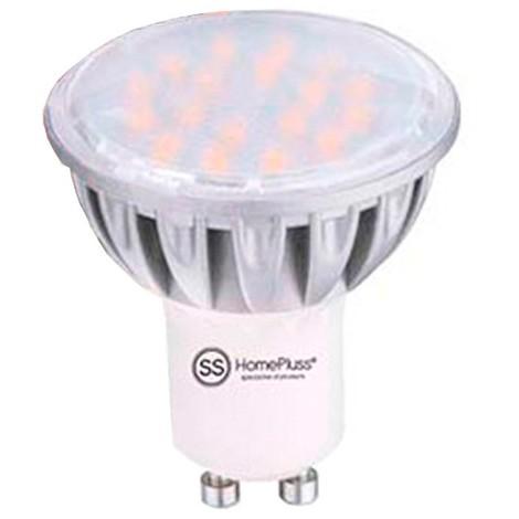Bombilla dicroica LED GU10 8W 640lm