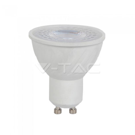 Bombilla Dicroica LED GU10 V-tac Real Color Series 6W CRI-95