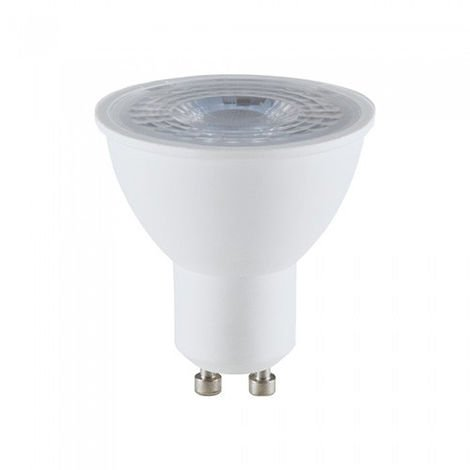 Bombilla Dicroica LED GU10 V-tac Real Color Series  6W CRI-95