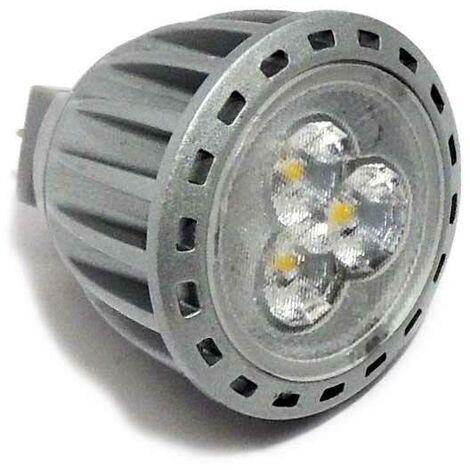 Bombilla dicroica LED MR11 4W 12V 35mm