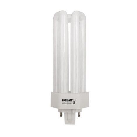 "main image of ""Bombilla Eco Bona-t Gx24q 3u 4 Pin 26w luz natural - Blanco"""