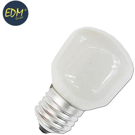 Bombilla esferica softone 60w mate e27 (solo uso industrial) edm