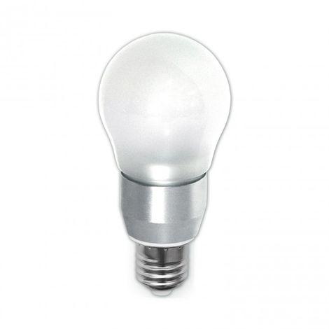 Bombilla estándar LED E27 7W 2700K