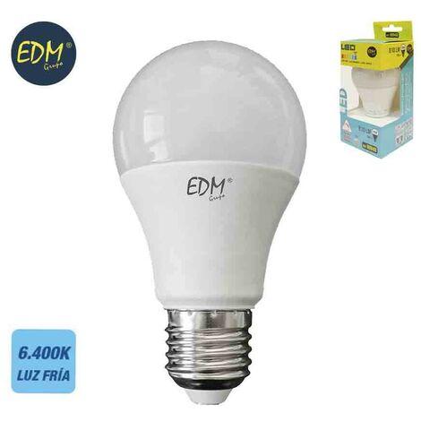 Bombilla Estándar LED SMD 9W E27