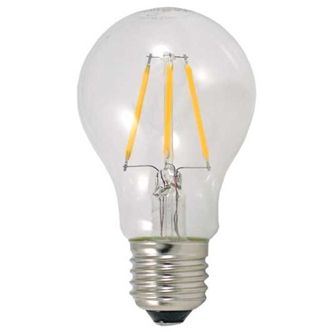 Bombilla Filamento Led E-27 (6W) - Wonderlamp