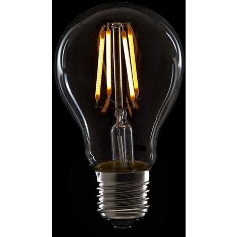 Bombilla Filamento LED E27 4W 380Lm 30.000H JTX-J27DH642-WW | Blanco Cálido (JTX-J27DH642-WW)