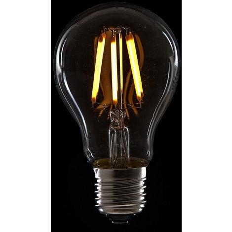 Bombilla Filamento LED E27 6W 560Lm 30.000H | Blanco Cálido (JTX-J27DH662-WW)