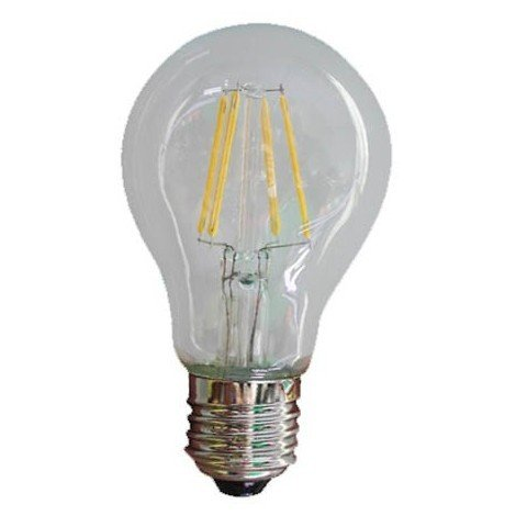 Bombilla filamento LED estándar (4W)