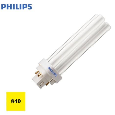 Bombilla Fluorescente Regulable G24q3 26W