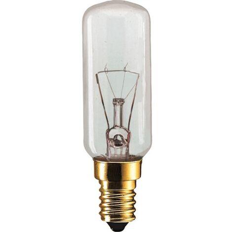 Bombilla Frigorifico Roscada 25w E14 240v Refrigerador