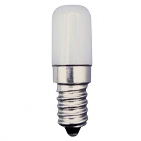 Bombilla Frigorifico Standard Led 1,8w E14 360 grados Luz Blanca 220v