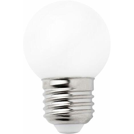 Bombilla G45 LED E27 4W 4000K 470Lm