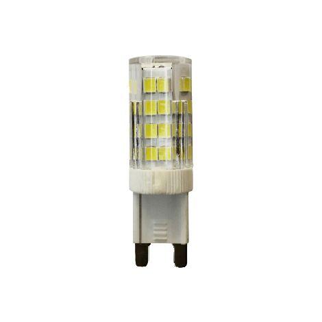 Bombilla G9 5W led 6000k Luz blanca - 0