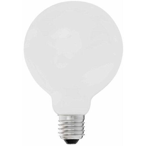 Bombilla G95 LED - E27 8W 2700K 900Lm
