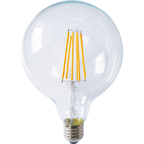 Bombilla globo G95 LED E27 9W 1160lm