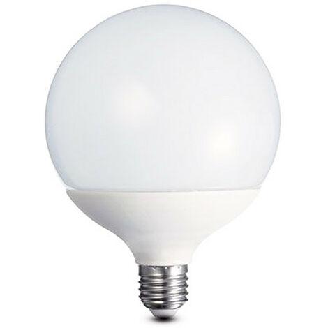 Bombilla Globo LED Duralamp 22W E27 3000K DG657W