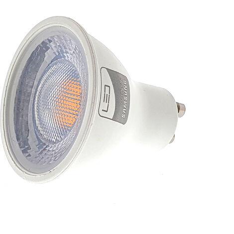 """main image of """"Dicroica LED Samsung GU10 8W 110° 220V V-TAC PRO"""""""