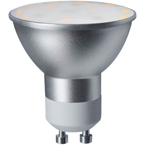 BOMBILLA GU10 LED 5W 2700K