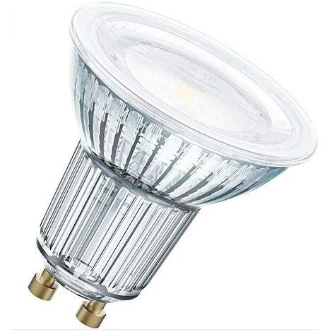 Bombilla GU10 LED OSRAM Parathom PAR16 50 120º 4,3W