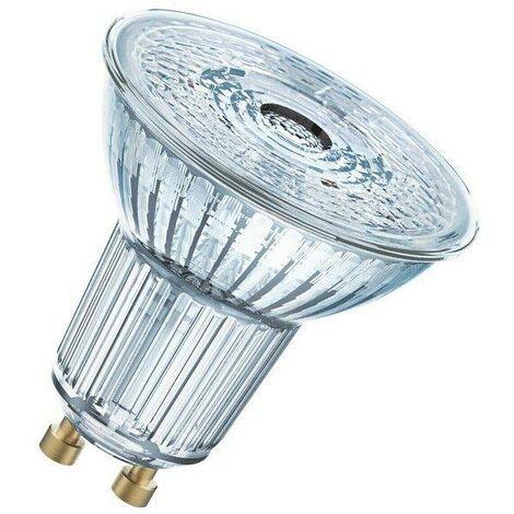 Bombilla GU10 LED OSRAM Parathom PAR16 50 36º 4,3W