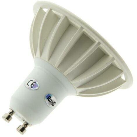 Bombilla GU10 QR70 LED 6W 230V 500lm