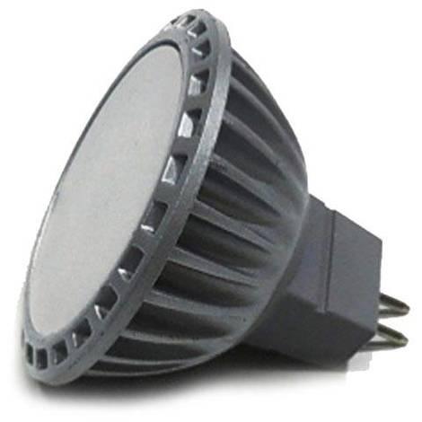Bombilla GU5.3 LED MR16 10-30V 5W