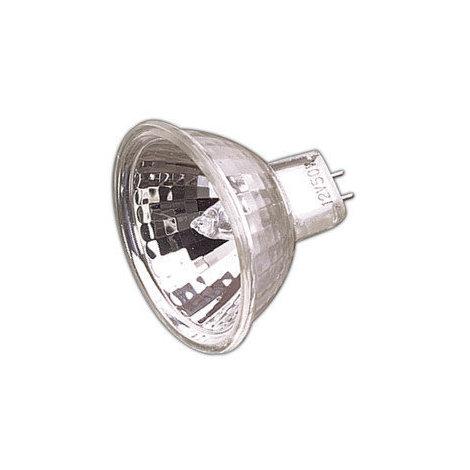Bombilla halógena dicroica de 50W Electro Dh 12.665/50/FNV 8430552021581