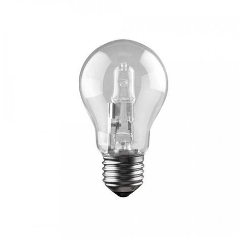 Bombilla Halogena Standard ''Energy Saver'' E27 28W (Equ. 40W) Clara - NEOFERR