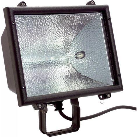 Bombilla halógena -Strahler PROFI IP65 1000 W con lámpara