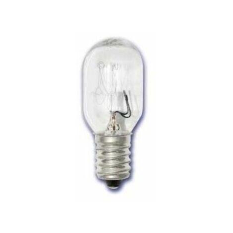 Bombilla incandescente para nevera tubular 15W E14 GSC 2000446