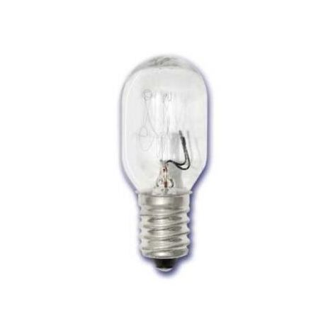 Bombilla incandescente para nevera tubular 25W E14 GSC 2000447