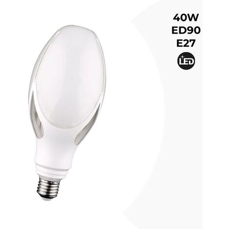 "Bombilla industrial LED ""CORN"" 40W E27"