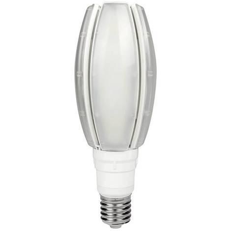 Bombilla industrial LED E40, 60W, ángulo 342º con driver externo