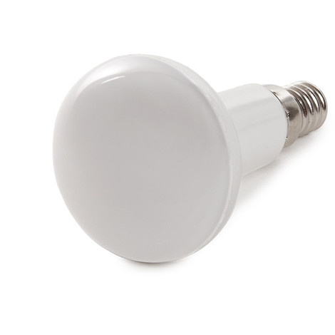 Bombilla Inteligente LED Intensidad /Cct Regulables Mediante Broadlink Rm Pro E14 5W 400Lm (R5012KS-868E14-WHI)